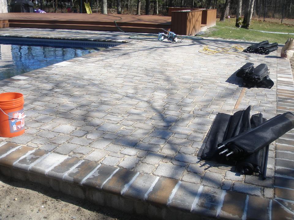 Patricks Pools Long Island Ny Pool Construction And