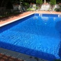 Vinyl pool renovation East Hampton