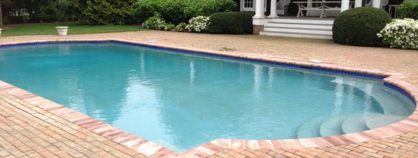 Pool Coping, Pool Tile, Pool marbledust