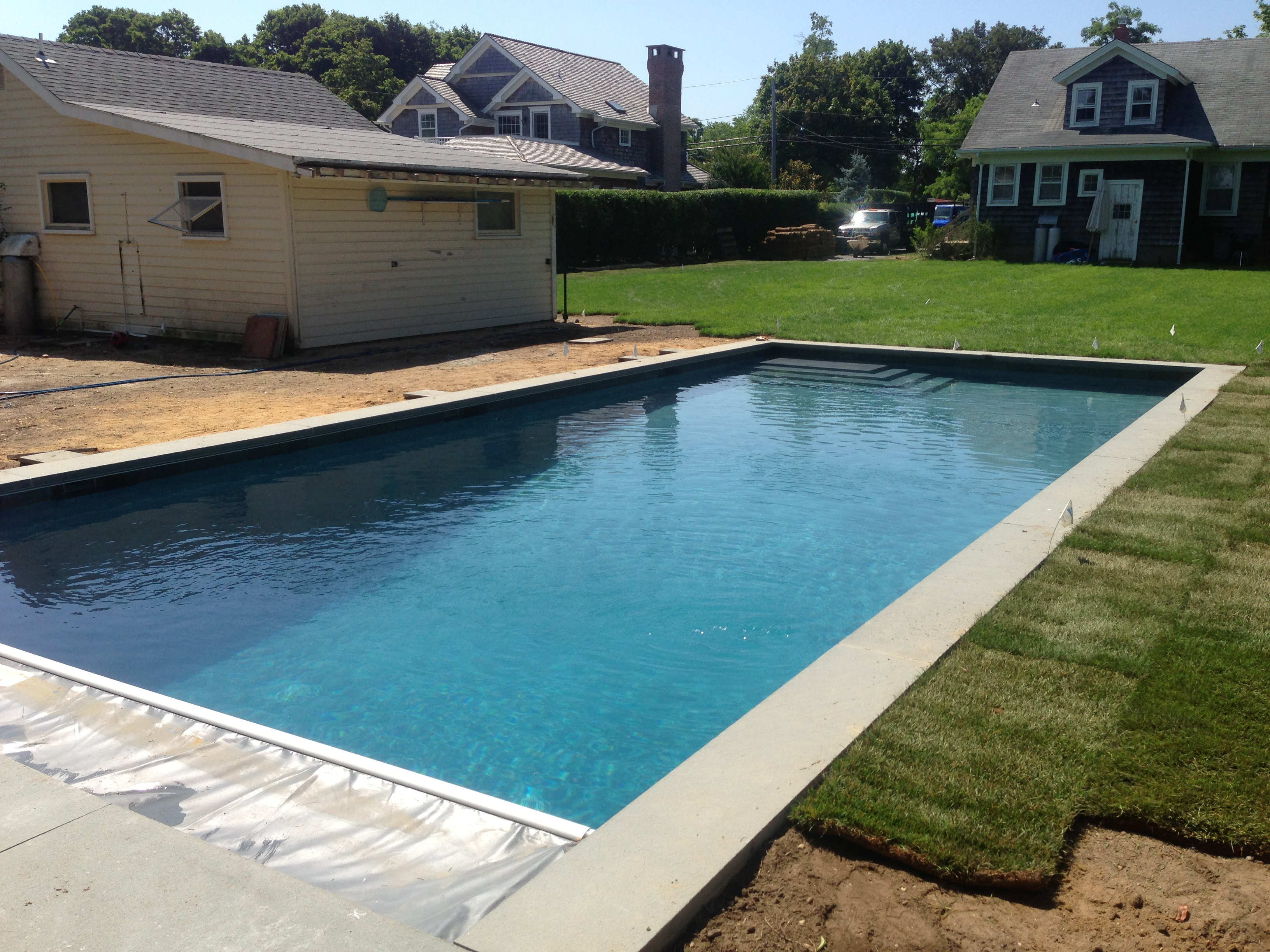 CoverStar pool cover safety Long Island