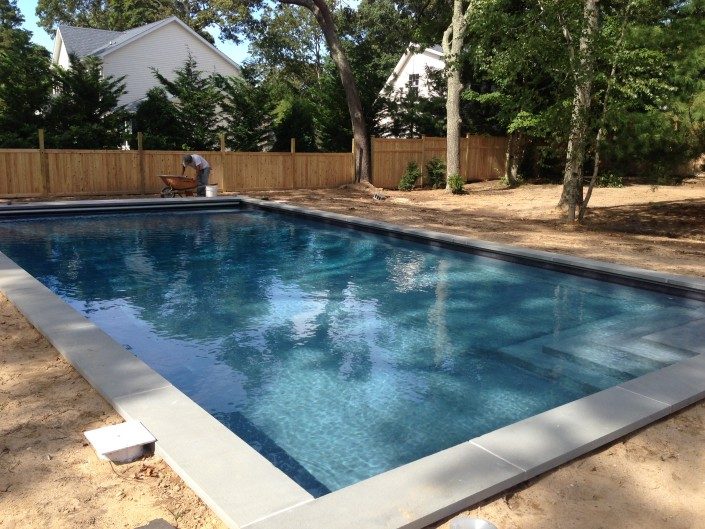 sag harbor all concrete pool construction