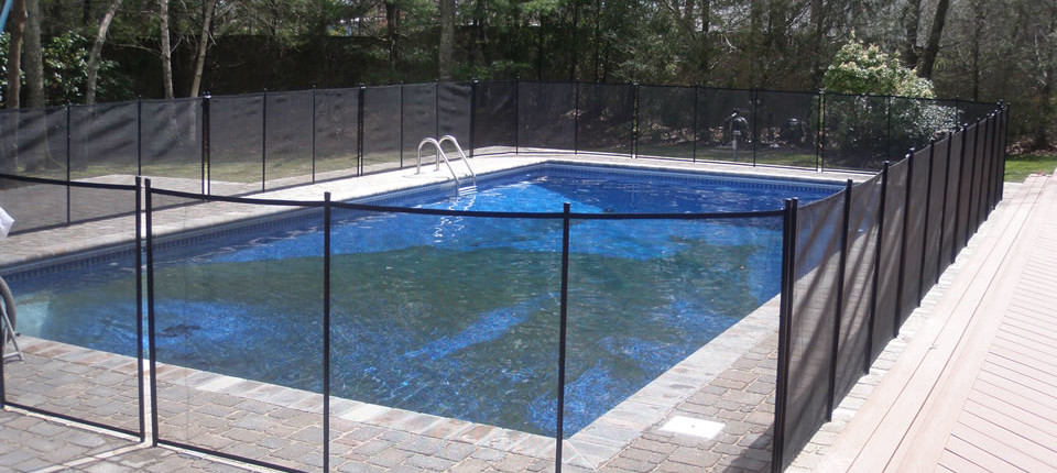 Pool Covers Amp Childproof Fencing Patricks Pools Long