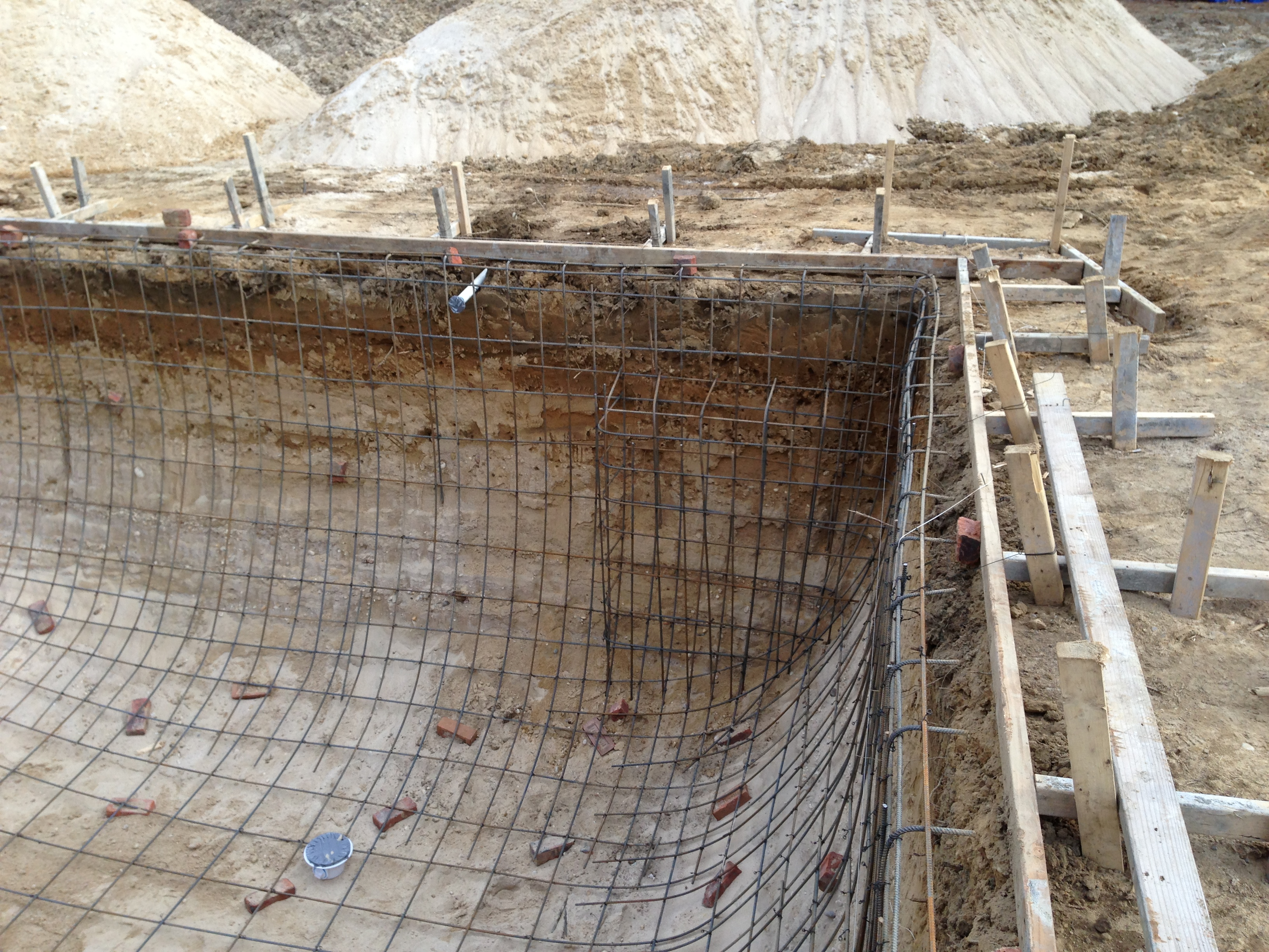 50 Gunite Lap Pool Installation Quogue Ny Patricks