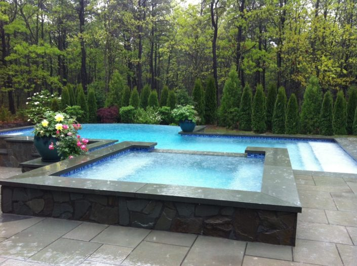 Patricks Pools Long Island Ny Pool Construction And